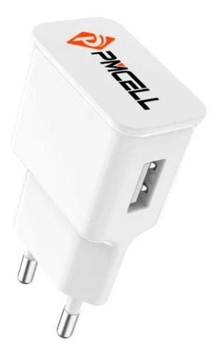 Fonte Usb Hc-13 Pmcell C/ 10 Unidades