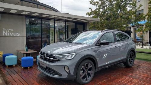Volkswagen Nivus 1.0 Highline Hero 2021
