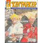 Ken Parker Nº 2 Mythos Editora 2000