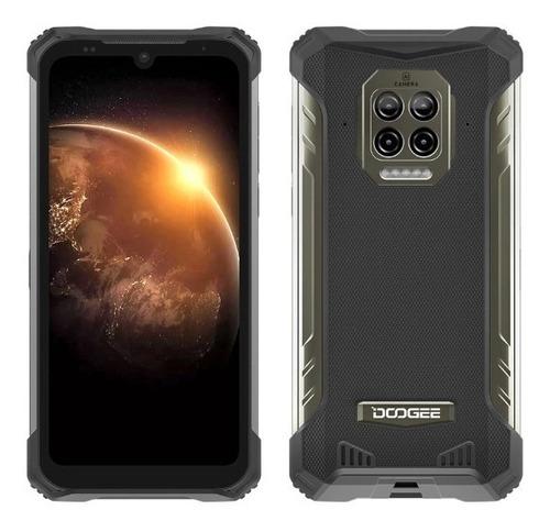 Smartphone Doogee S86 Pro 6/128gb 8,500mah Pronta Entrega