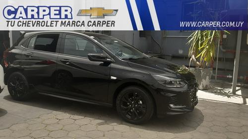 Chevrolet Onix Rs 2021