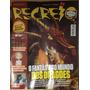 Revista Recreio Monster Club Monsterclub Surpresa