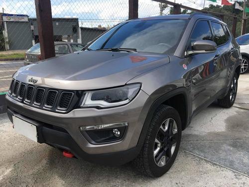 Jeep Compass 2018 2.0 Diesel Trailhawk Aut. 5p
