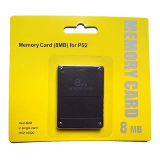Memory Card 8mb