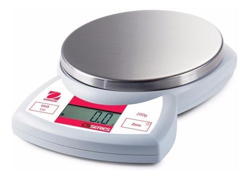 Balanza Portátil 5000g X 1g  - Ohaus Cs5000