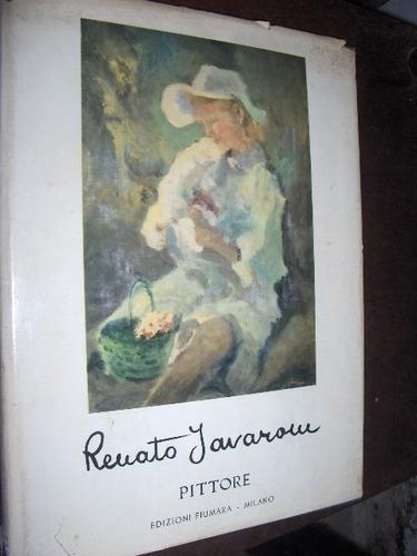 Pinturas De Renato Javarone 1963 Original