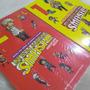 Livro Boku No Hero Academia Smash !! Vol 1 E 2