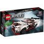 Lego Speed Champions Nissan Gt r Nismo Com 298 Peças 76896