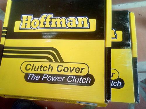 Disco De Embrague Clucth Croche Fiesta Power Move Max