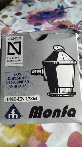 Valvula De Presion Española Para Garrafas