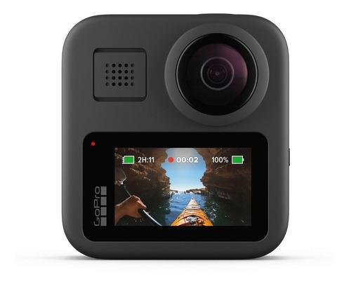 Câmera Gopro Max 360 New Case - Nova Embalagem Original