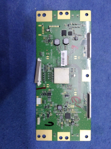 Tcon Para Sony Xbr-55x700d, 6870c-0598a