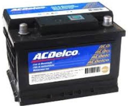 Bateria Ac Delco,  Hay Todos Los Tamaños Consulte Precios