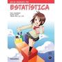 Livro Guia Mangá De Estatística Novatec Editora
