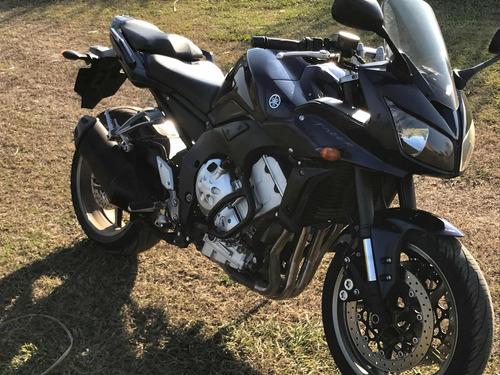 Yamaha Fz 1000 S