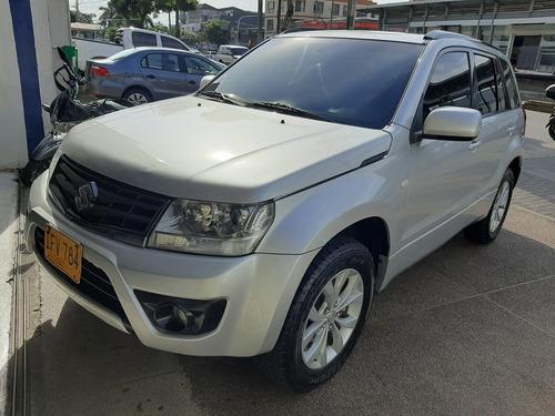 Suzuki Vitara 2.4 Cc