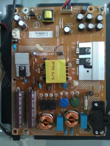 Placa De Fonte Tv Philips Tv 32 Smart  Original. Bom Estado.