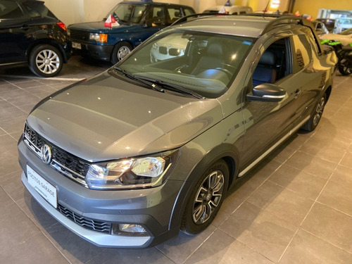 Volkswagen Saveiro 2019 1.6 Cross 16v
