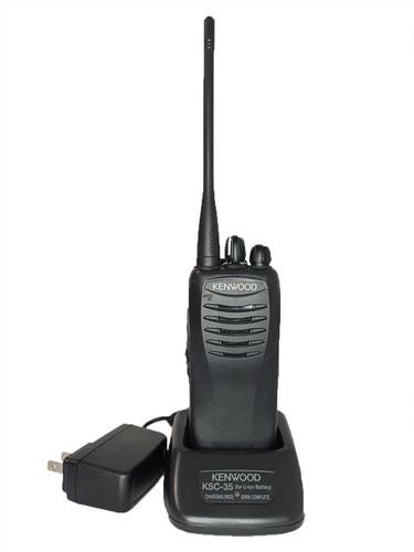 Radios Kenwood Tk-3402 Uhf 16ch