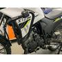 Protetor Motor Carenagem C/ Pedaleiras Lander 250 2019/2020