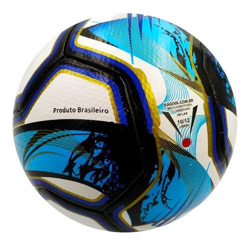 Bola Kagiva Campo Nº 4 C11 Brasil Pro