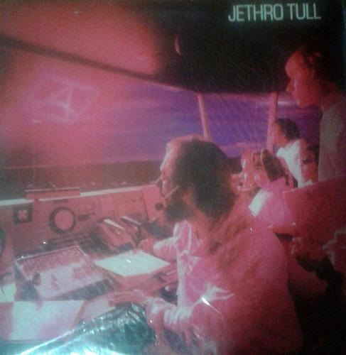 Jethro Tull A. Vinilo Usa