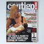 Revista Contigo 1382 Carla Perez Eliana Sandy Angélica Xuxa