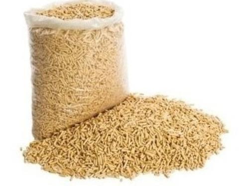 Absorbente Sanitario Ecológico (pellets De Madera) X 20kg