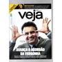 Revista Veja Avança O Acordão Da Vergonha Nº 2553 (7202)