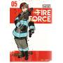Fire Force 05 Panini 5 Bonellihq Cx476 D19
