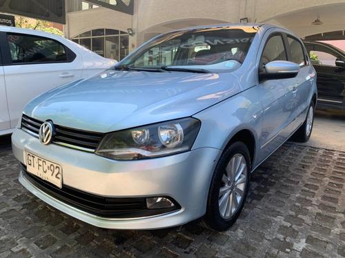Volkswagen Gol Trendline 1.6 2014