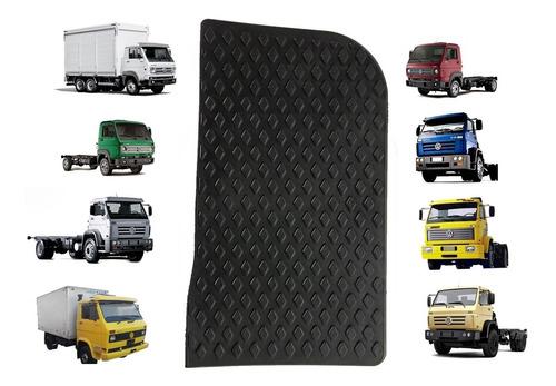 Pisante Interno Volks Delivery Worker Titan Todos Preto Lado