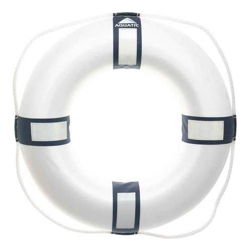 Salvavidas Circular Parana 55cm Aquatic , Sin Uso