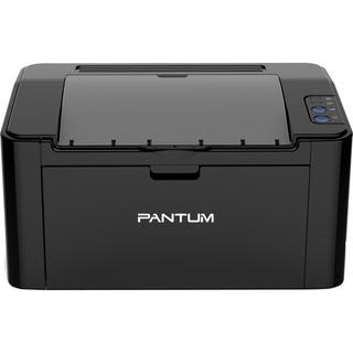 Impresora Laser Monocromatica Pantum P2500 W A4 Oficio Wifi