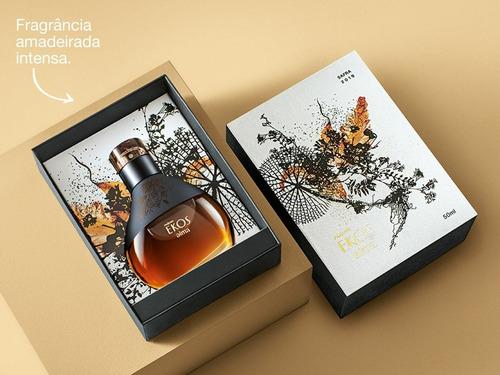 Ekos Alma Deo Parfum Exclusivo 50ml