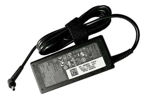 Cargador Dell Vostro Inspiron 65w 19.5v 3.34a 4.0x1.7 Origin