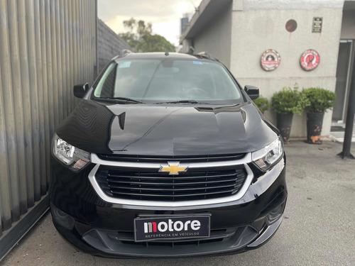 Chevrolet Spin 2020 1.8 Lt Aut. Com Apenas 5mkm