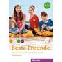Beste Freunde A1.1 Arbeitsbuch Mit Audio cd Ne