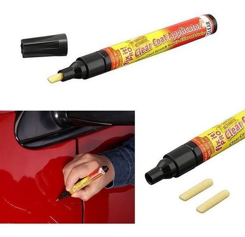 Fix It Pro Reparador De Rayones Repara Borra Y Sella Pintura