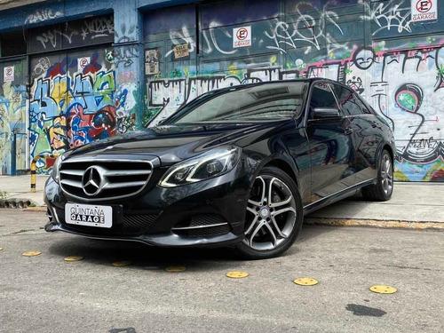 Mercedes-benz Clase E350 Avantgarde Sport B.eff At
