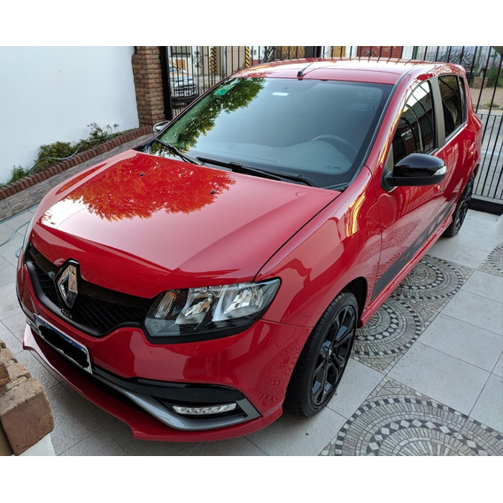 Renault Sandero 2.0 Rs 145cv