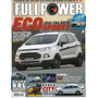 Fullpower Nº127 Ecosport Camaro V8 Nitro Maverick Civic City