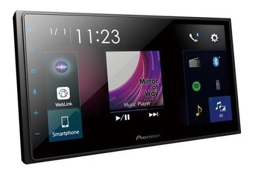 Pantalla Pioneer Dmh-z5350tv Am. Tunning Carplay Tv Digital