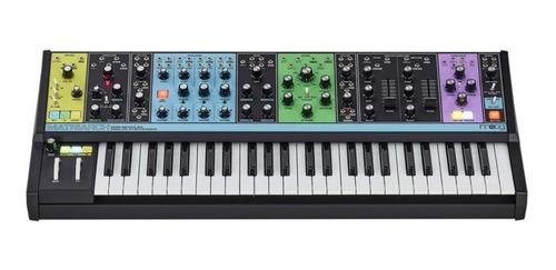 Moog Matriarch Sintetizador Teclado Analogico Nuevo
