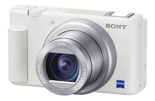 Camera Sony Zv 1 Branco