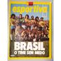 Revista Manchete Esportiva Nº36 Junho 1978 Brasil R485