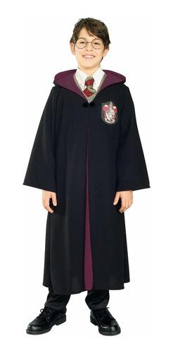 Bata De Vestuario Para Niños Harry Potter Gryffindor