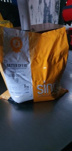 Batter Sindy X 5 Kg