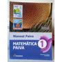 Matemática Paiva Volumes 1 Ensino Médio Em Ótimo Estado