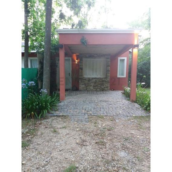 Casa En Venta Barrio Los Bosquecitos Brandsen